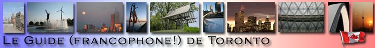 Banniere - Le Guide Francophone de Toronto